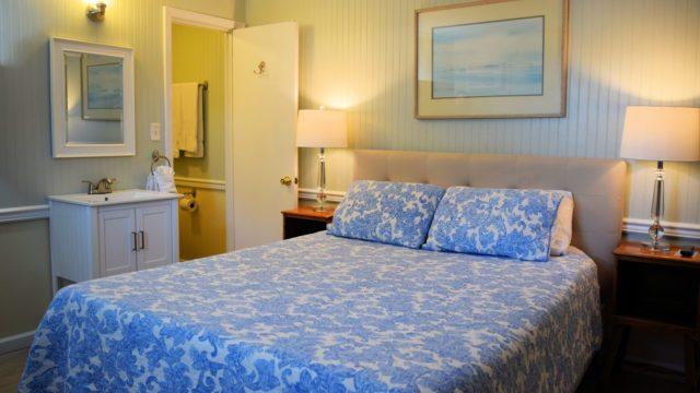 Room 31 Ocracoke Island Hotel